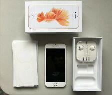 Apple iPhone 6s 64gb Rose Gold - UNLOCKED