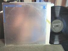 The Andromeda Strain hexagon KRS5513 kapp gil melle Mellé silver OST '71 LP rare
