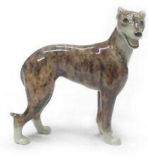 R303A - Northern Rose Miniature  - Brindle Greyhound