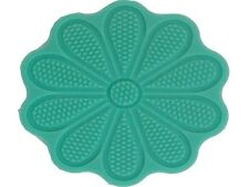 Medium Daisy Silicone Lace Confectioners Mat, for Cake Decorating Icing Border