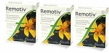 FREE SAME DAY POSTAGE! FLORDIS REMOTIV 3 X 60 TABS ANXIETY TENSION STRESS RELIEF