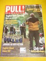 PULL! MAGAZINE - SKEET SOLUTIONS - MAY 1999