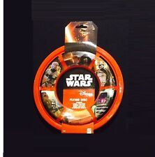 10 Ultimate Star Wars 7 Frisbee Flying Space Disc Ring Xmas Stocking Filler