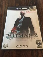 Hitman 2: Silent Assassin (Nintendo GameCube, 2003) G1