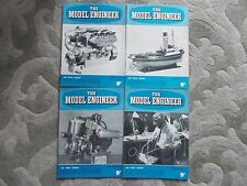 THE MODEL ENGINEER MAGAZINE X 4.VOL.111 No. 2780- 2783 SEPT 2- 23 1954