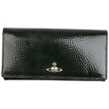 Vivienne Westwood Portafoglio catena Apollo, Long wallet w/chain Apollo