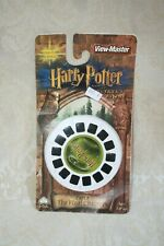 NEW VIEW-MASTER Harry Potter The Sorcerer's Stone The Final Chapter PART 2 Rare!