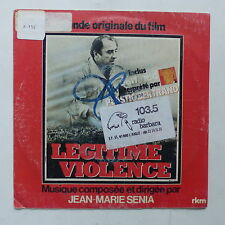 BO Film OST Legitime violence PLASTIC BERTRAND JEAN MARIE SENIA 761623