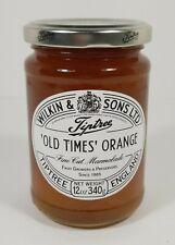 Tiptree Old Times Orange Marmalade 12 Ounce Jar Wilkinson & Sons ltd.