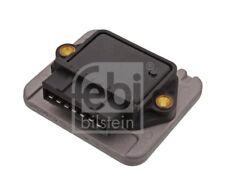 Febi Bilstein Switch Unit, Ignition System 17192