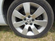 "2006 Holden VE Commodore Berlina 1 x 18"" Factory Mag Wheel S/N# V7104 BK8104-8"