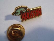 PIN'S HERISSON