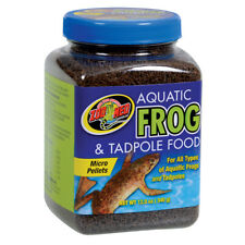 RA Aquatic Frog & Tadpole Food - 12 oz