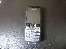 Nokia 2610 - Black (Vodafone) Mobile Phone