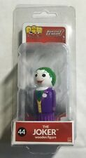 Pin Mate 44 The Joker Wooden Figure Classic DC Comics Universe Justice League