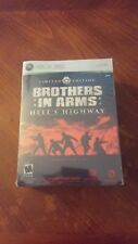 Brothers in Arms: Hell's Highway Limited Edition (Microsoft Xbox 360, 2008)