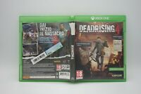 DEAD RISING 4 XBOX ONE  PAL