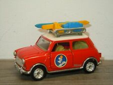 Morris Mini Cooper S MK-I Holiday - Tomica Dandy F27 Japan 1:43 *39109