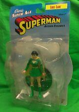 Lois Lane DC Direct: Classic Silver Age Superman Series 1 Figure - NOS 2006