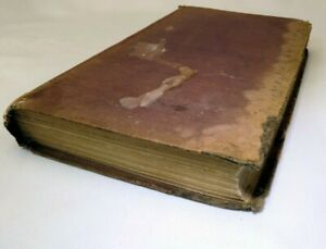 The English Poets Vol I by Robert Bell John Dryden 1854 London