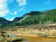 Colorado Mining Claim - Park County 20 Acres - G. Plains