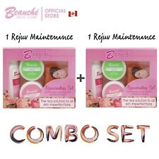 BEAUCHE INTERNATIONAL  COMBO SET NEW IMPROVED REJUVENATING FREE SHIPPING