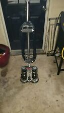 Rotovac Powerwand Carpet Cleaning Equipment Extractor Tool Machine Excellent !!