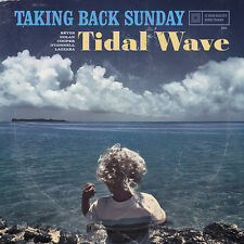 Toma de vuelta Domingo-Tidal Wave-Vinilo Lp Album * Azul/Blanco * (16th septiembre de 2016) NUEVO