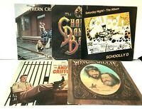 Country Lot of 19 Vinyl Record Albums Waylon & Willie Kenny Rogers Chet Atkins