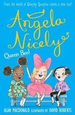Queen Bee (Angela Nicely) - New Book Alan MacDonald