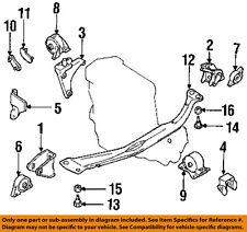 Infiniti NISSAN OEM 99-02 G20-Engine Motor Mount Torque Strut 113202J210