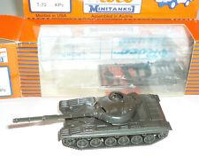Minitank 211100941 Pionierpanzer 2 Dachs Panzer Bw Bausatz 1:87 NEU /& OVP