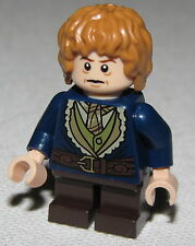 LEGO NEW BILBO BAGGINS LORD OF THE RINGS HOBBIT MINIFIGURE