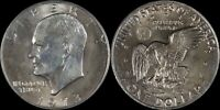 1973-P PCGS MS65 Eisenhower Ike Dollar Philadelphia Old Holder US Type Coin