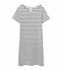 Joules Casual Striped Dresses for Women