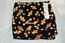 Super Soft Ankle Legging Halloween Candy 1X 16W 18W Candy Corn Smarties Mint
