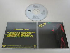 Phil May & the tombent Angels/pièges Angels (Butt/bucd 900542) CD album
