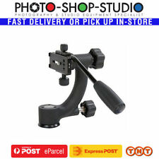 Gimbal Head Camera Tripods & Monopods for Universal