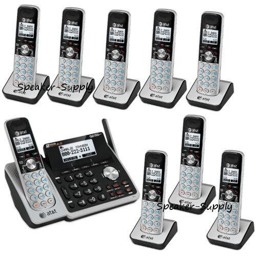 Info 2 Line Cordless Telephones Travelbon.us
