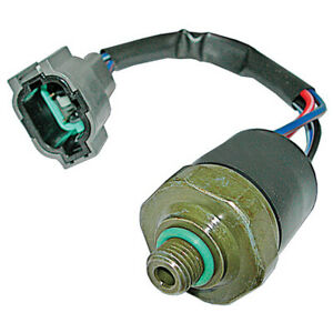 Omega Environmental Technologies MT0389 A/C Trinary Switch-HPCO/Cooling Fan/LPCO