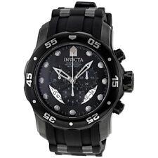 Invicta Pro Diver Ocean Master Chronograph Mens Watch 6986