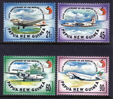 Papua New Guinea 1993 Air Nuigini 20th anniversary