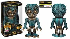FUNKO 2015 SDCC ANTIQUE VERDIGRIS METALUNA MUTANT HIKARI VINYL FIGURE LE 500