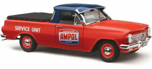 Holden EH Utility Ampol 1:18 Classic Carlectables