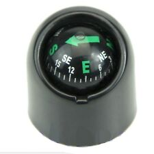 Compass For Car Dashboard Windscreen Self Adhesive Sticker Holder Nice Accessory
