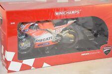 MINICHAMPS 122130069 - DUCATI DESMOSEDICI GP13 HAYDEN MOTOGP 2013 1/12