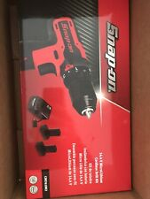 "Snap On 3/8"" MicroLithium Cordless Drill Kit CDR761BK2"