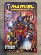 comics MARVEL UNIVERSE n°24