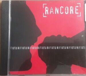 RANCORE: RIFIUTO (CD HARDCORE/PUNK)