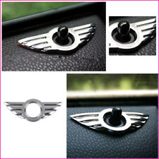 Auto Door Pin Badge Emblem for BMW MINI Cooper/S/ONE/Roadster/Clubman/Coupe 3D